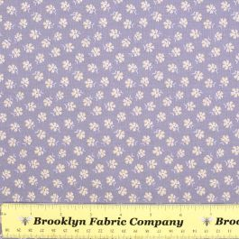 Floating Flowers Willow by Andover Aqua Quilt Shop Cotton Daisy Backing Material 9618 Light Blue Blue Floral Quilting Cotton