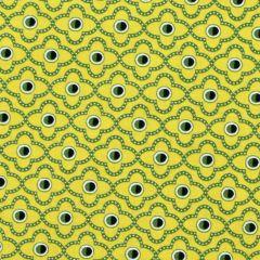 Windham Jamestown Tiles - Chrome Yellow main