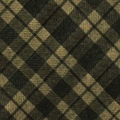Kanvas Into the Woods 2 Flurry Plaid - Brown main
