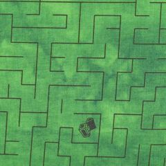 Riverwoods Rainforest Treasure Maze - Green main