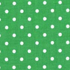 Timeless Treasures Polka Dot Basics Pin Dot - Grass main
