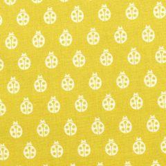 Free Spirit True Colors Ladybug - Mustard Seed main