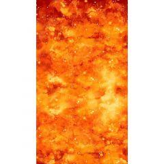 Northcott Artisan Spirit Imagine Galaxy Ombre - Fire Opal main