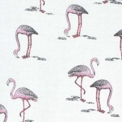 Makower UK Fern Garden Flamingos - Paper main