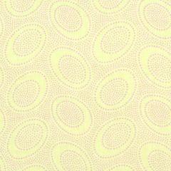 Free Spirit Kaffe Fassett Collective - Classics Aboriginal Dot - Pear main