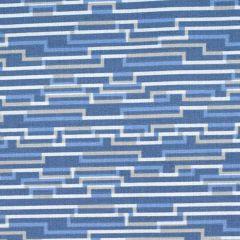 3 Wishes Marbella Geometric - Gray main