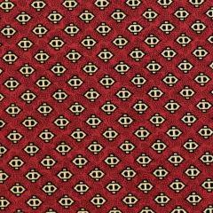 Marcus Temecula Treasures Foulard Diamond - Burgundy main