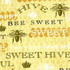 Studioe Bee Sweet Sweet Bee Writing - Honey main