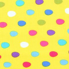 Michael Miller Egg Dot - Yellow main