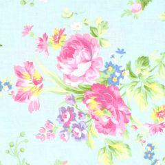 Windham Roslyn Floral Bouquets - Mint main