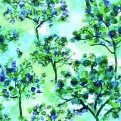 Blank Chromaview - Digital Trees - Light Green main