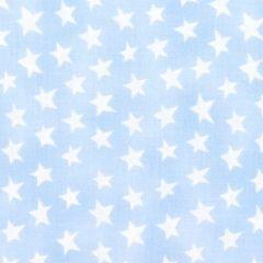 Studioe Heritage USA Stars - Light Blue main