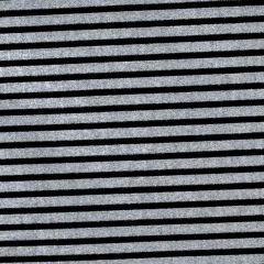 Riley Blake Juniper Stripe - Gray main