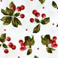 Maywood Studio A Fruitful Life Cherries - Cream main