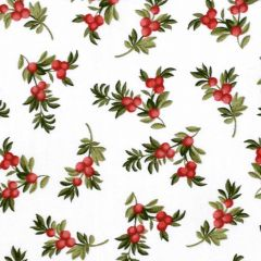 Maywood Studio A Fruitful Life Berry Branches - Cream