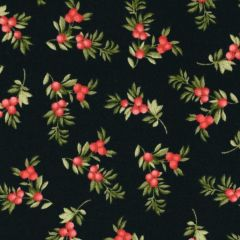 Maywood Studio A Fruitful Life Berry Branches - Black