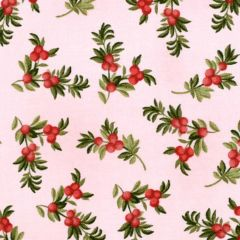 Maywood Studio A Fruitful Life Berry Branches - Pink