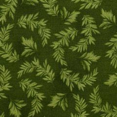 Maywood Studio A Fruitful Life Tonal Leaves - Green main