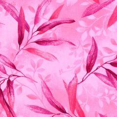 Maywood Studio Rejuvenation Gentle Leaves - Rosette