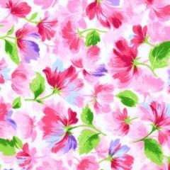 Maywood Studio Rejuvenation Feathered Flowers - Rosette main