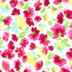 Maywood Studio Rejuvenation Little Flowers - Rosette