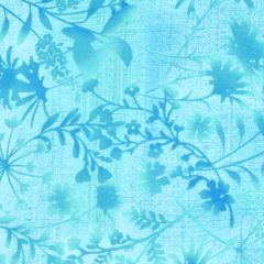 Studioe Feather & Flora Wildflower Toss - Light Jade main
