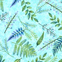 Studioe Feather & Flora Fern - Light Spruce main