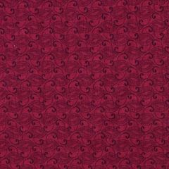 P & B Bear Essentials 4 Paisley - Raspberry main