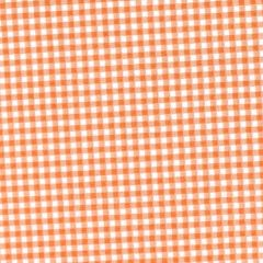 Makower UK Forest Gingham - Brown