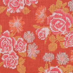 Blend Hopechest Cross Stitch Roses - Red