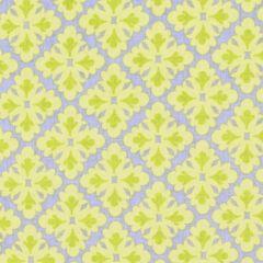 Blend Spring Promise Floral Tiles - Green