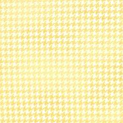 Benartex Harvest Berry Blushed Houndstooth - Cream main