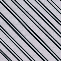 Clothworks Little Super Hero Diagonal Stripe - Gray main