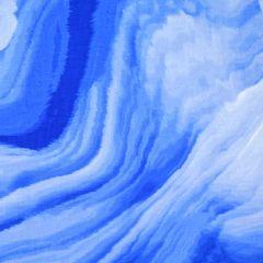 Benartex Glacier Blue main