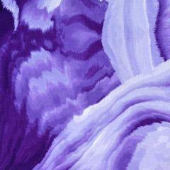 Benartex Glacier Purple main