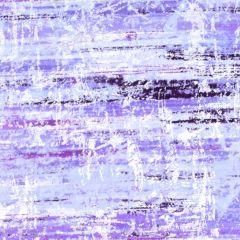 Henry Glass Pearl Luxe II Grunge Texture - Purple main