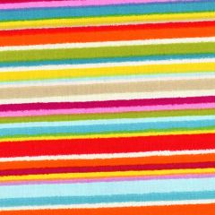 Henry Glass Peace Forest Stripe - Cream/Multi main