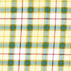 Henry Glass Live Within Your Harvest Plaid - Cream main