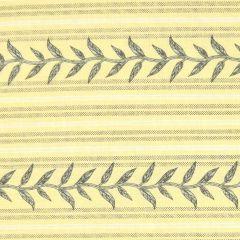 Andover Botanica 2020 Stripe - Yellow main
