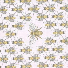 Andover Botanica 2020 Bees - Pink main