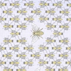 Andover Botanica 2020 Bees - Purple main