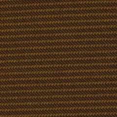 Andover Trinkets 2020 Zig Zag Stripe - Brown main