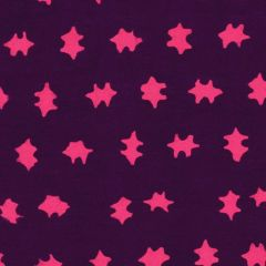 Northcott Banyan Batiks - Jungle Rose Double Cross Dot - Purple/Pink main