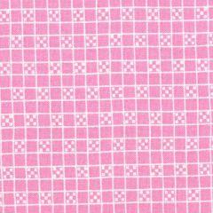 Andover Darling Clementine Tic Tac Toe - Pink main