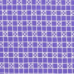 Andover Darling Clementine Tic Tac Toe - Purple main