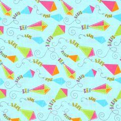 Contempo My Little Sunshine II Magic Kites - Medium Turquoise main