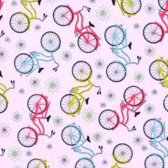 Contempo My Little Sunshine II Sunday Ride - Pink main