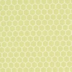 Northcott - Chelsea Honeycomb Blend - Pale Green main