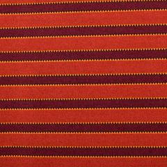 Andover Carlisle Stripe - Red main