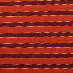 Andover Carlisle Stripe - Red main
